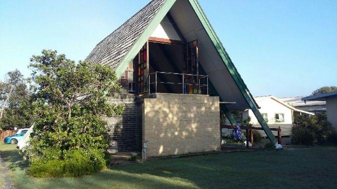 camp 2 chapel
