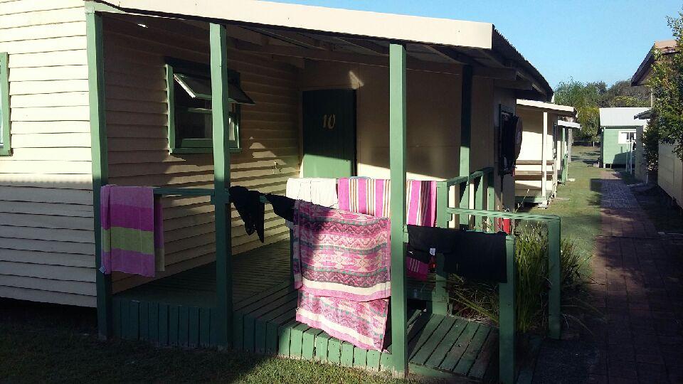 camp 2 koinonia cabins