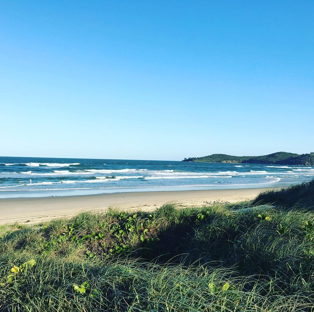 koinonia beach camp 2